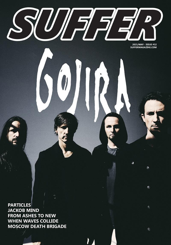 Suffer Music Mag #32