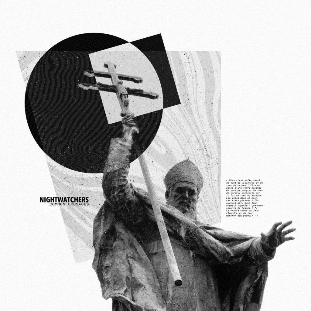 """NIGHTWATCHERS - Pubblicano il nuovo video e singolo """"1905 & The Muslim Exception"""""""