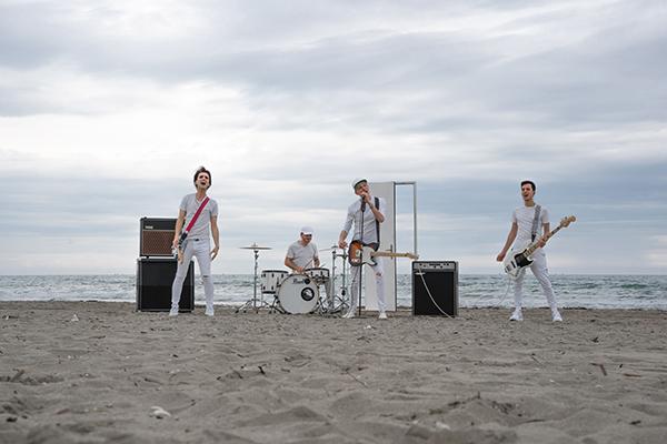 """AS WE ARE - Guarda in esclusiva il video tratto dal nuovo singolo """"All I Ever Wanted""""!"""