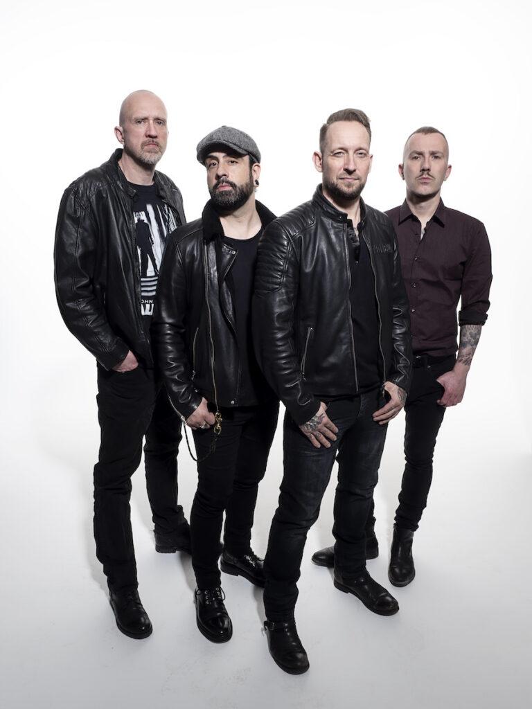 """VOLBEAT - Pubblicano due nuove canzoni per l'estate """"Wait A Minute My Girl"""" & """"Dagen Før"""""""