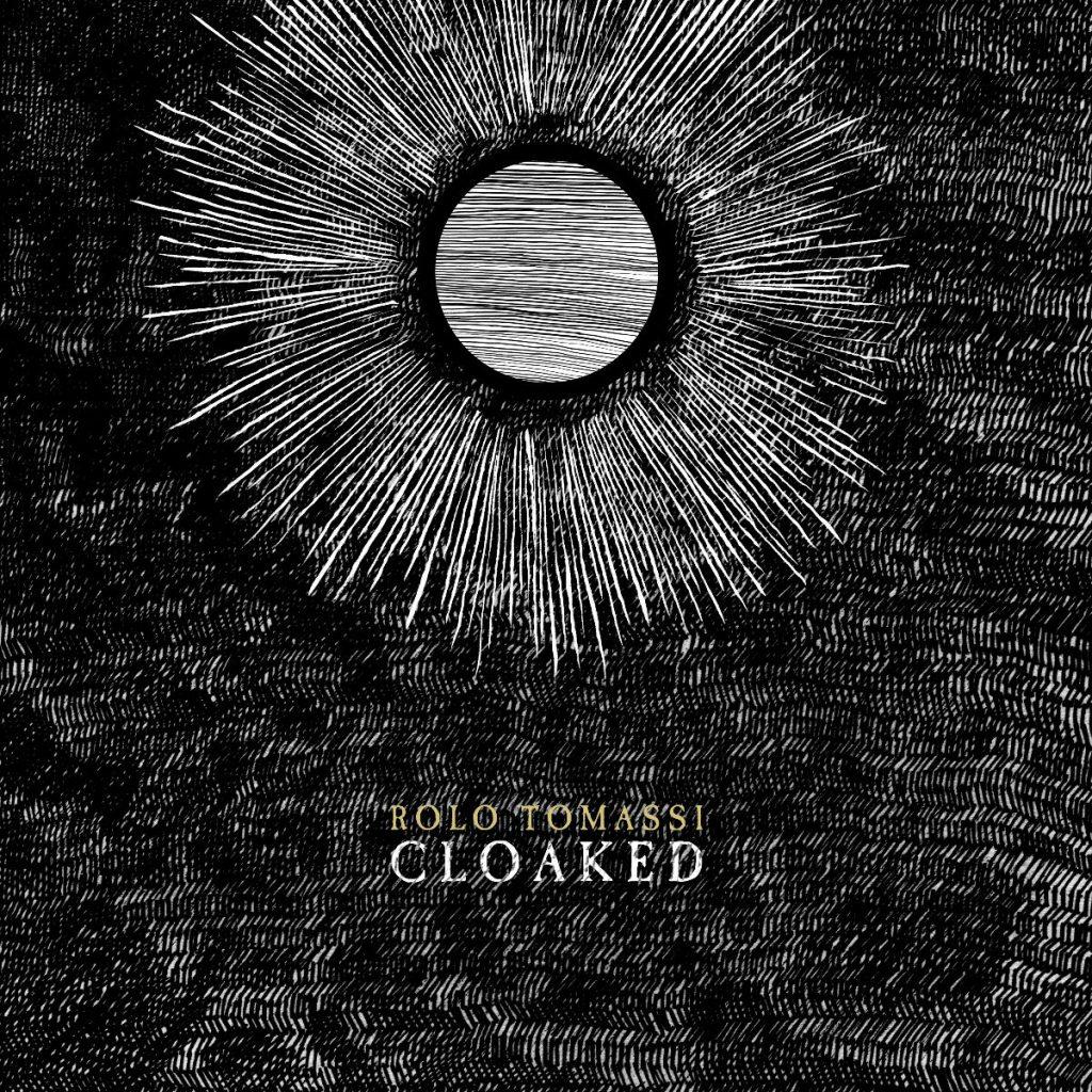 ROLO TOMASSI - Annunciano la firma con eOne e svelano il video del nuovo singolo 'Cloaked'