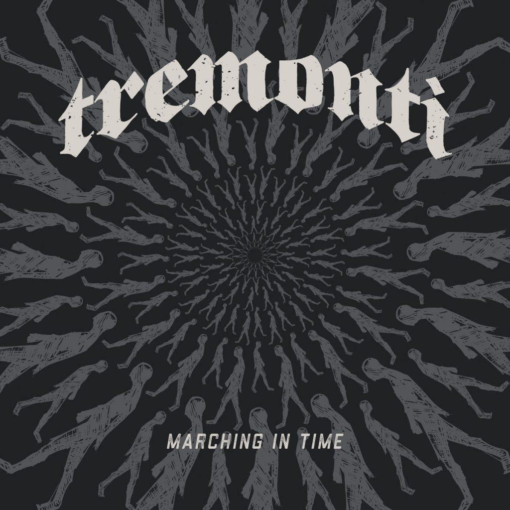 """TREMONTI - Pubblica il video della performance dal vivo dell'epica title track del quinto album in studio """"Marching In Time"""""""