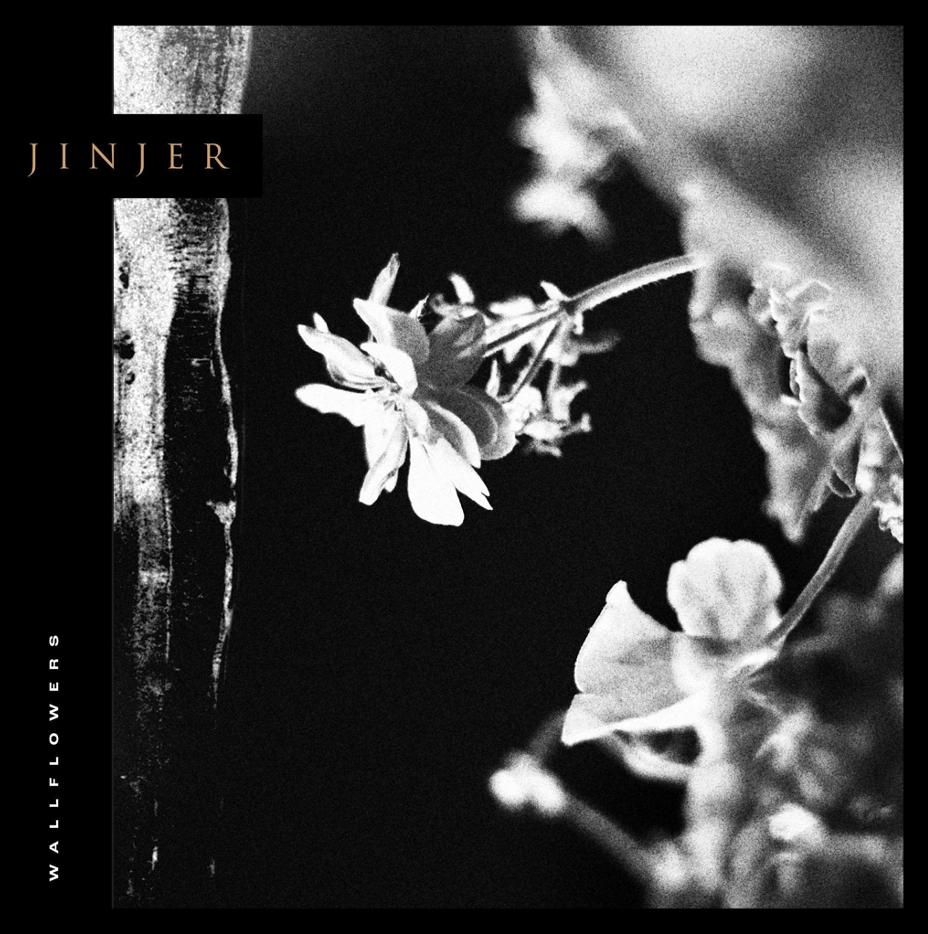 "JINJER - Pubblicano la sorprendente Title Track ""Wallflower"""