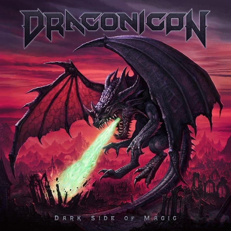 """DRACONICON - Guarda il video di """"Monsters' Breakaway"""""""